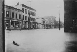 1903nyackmainstreetflood