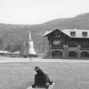 Bear Mountain Inn photo courtesy of the Nyack Library Collection