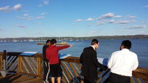 New Park Pier