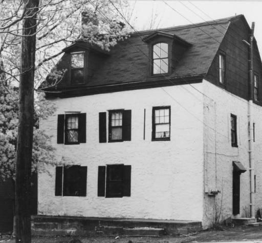 John Green House 1984